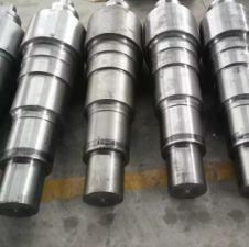 Alloy steel 40Cr Drive shaft