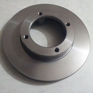 cast iron brake disc for automotive