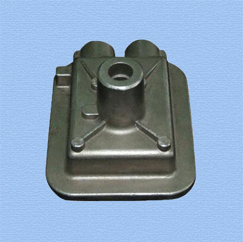 high quality customized sand casting iron part