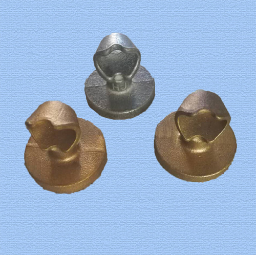 High voltage electrical appliance copper terminal cap